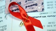 Infektologi: pieaug jauno saslimšanas gadījumu ar HIV skaits