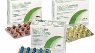 INNO-CAPS® dermokosmētiskie līdzekļi - pret ādas novecošanu, svara kontrolei un matiem