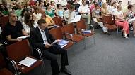 """Izstādes """"Medbaltica 2012"""" laikā notiks profesionāļiem domātas konferences, semināri un kongress"""