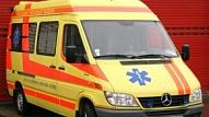 Jau aprīļa vidū Rīgas reģionā mediķi pie pacientiem izsaukumos dosies jaunās ātrās palīdzības mašīnās