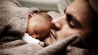 Kā bērns veicina vīrieša personības izaugsmi: Eksperta viedoklis