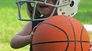 Kā motivēt bērnu sportot? Skaidro olimpietis Mārtiņš Pļaviņš