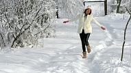 Kā parūpēties par sausu ādu ziemas laikā?