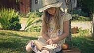 Kādas pasakas piemērotas atšķirīga vecuma bērniem? Stāsta psiholģe