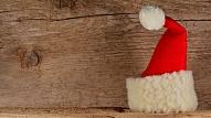 Kas bērniem jāzina par Ziemassvētku vecīti? Skaidro psiholoģe