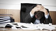 Kas izraisa galvassāpes?