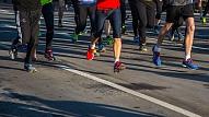 Kas jāņem vērā, skrienot maratonu? Skaidro speciālists