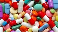 Kopējais zāļu lieltirgotavu apgrozījums pērn audzis par 7%