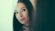 Kosmetoloģe: Noslīdējuši vaigi biežāk ir sievietēm ar garenu vai ovālu sejas formu