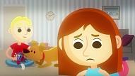 Latvijā šodien atzīmē Eiropas dienu bērnu aizsardzībai no seksuālās vardarbības (VIDEO)