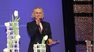 Latvijas Gada ārsts Jāzeps Pogumirskis - ārsts no Dieva