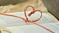Liepājā Piejūras slimnīcas pacientiem ziedo grāmatas