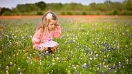 Lietas, kas jāiekļauj bērna aptieciņā vasaras sezonā