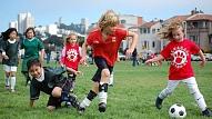 Lietuvas skolās varētu pieaugt fiziskās audzināšanas stundu skaits