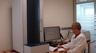 MALDI TOF masas spektrometrija mikrobioloģisko izmeklējumu jomā
