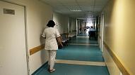 Medicīnas māsa: Nozarē ir katastrofāls darbaspēka trūkums