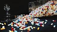 """Medicīnas un farmācijas nozares uzņēmumu līderis pērn - """"Recipe Plus"""""""