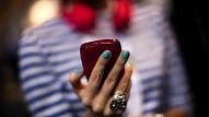 Mobilās aplikācijas sievietes veselībai