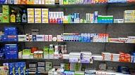 No janvāra 600 kompensējamām zālēm samazinās cenas