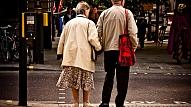 Notiks publiskā lekcija par vecāka gadagājuma cilvēku labsajūtu