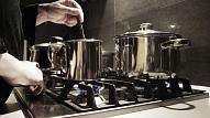 Notiks tiešsaistes diskusija par sirdij veselīgas maltītes pagatavošanas veidiem