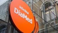 """""""Olainfarm"""" iegādājas privāto ārstniecības iestādi """"Klīnika DiaMed"""""""