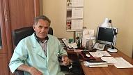 Onkoloģiskās saslimšanas ģimenes ārsta praksē