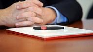 Parakstīts nodomu protokols starp Veselības ministriju un farmācijas industriju
