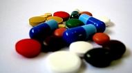 Pērn samazinājies Latvijas zāļu ražotāju realizētās produkcijas apjoms