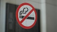 Pētījums: 49% Latvijas iedzīvotāju nesmēķē un izvairās no piesmēķētas vides