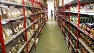 Pētījums: Gandrīz pusē ES pārtikas atrodamas pesticīdu atliekvielas