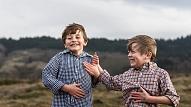 Pētījums: Kāpēc nevajadzētu bērnus pērt?