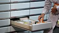Pieaug farmaceita loma konsultācijās par zāļu iegādi un lietošanu