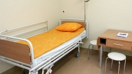 Pieaug valsts lielākajā Neatliekamās palīdzības klīnikā uzņemto pacientu skaits