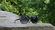 Pozitīvisma kampaņā aicina atdāvāt saulesbrilles senioru acu aizsardzībai