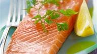 Pret vecuma mākulas deģenerāciju ar zivju lietošanu uzturā
