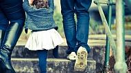 Profesore Ancāne: Tikai laimīgiem vecākiem var izaugt laimīgi bērni!