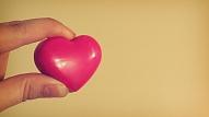 """Projekts """"Sirds veselības skola"""" aicina veikt sirds veselības mērījumus aptiekās"""