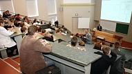 Psiholoģijas dienu ietvaros RSU notiks starptautiska konference un bezmaksas lekcijas