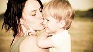Psihoterapeite: Par māmiņu nepiedzimst, par māmiņu top!