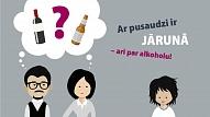 Pusaudži un alkohols: mīti un realitāte