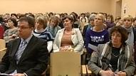 Rīgā īpašā konferencē par autismu pulcējās bērnu vecāki, mediķi un pedagogi