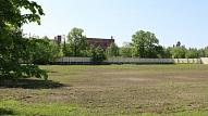 Rīgas Psihiatrijas un narkoloģijas centra teritorijā veidos vides terapijas dārzu