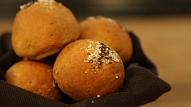Rīgas un Jūrmalas restorānos 16.maijā būs Diena bez maizes