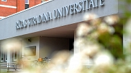 """RSU visvairāk pieteikumu saņem uz studiju programmu """"Medicīna"""""""