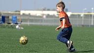 Saeimas deputāts: Interese par sportu un veselīgu dzīvesveidu ir jāieaudzina jau bērnudārzā