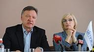 Sagaidot Pasaules Pretvēža dienu, informēs par onkoloģisko situāciju Latvijā
