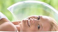Skābekļa jonu terapija sejai – jaunākam izskatam