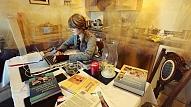 Speciālisti: Latvijā arvien biežāk biroju darbinieki stresa un slodzes dēļ iedzīvojas arodslimībās