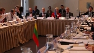 Starptautiskie eksperti novērtē paveikto, realizējot nepieciešamās reformas veselības aprūpē
